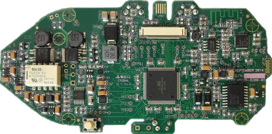 PCB Assembly - Right Create Technology (HK) Limited (RCT) - Rigid