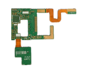 6 Layers Rigid Flexible PCB,PCB factory,China PCB manufacturer,Printed Circuit Board supplier