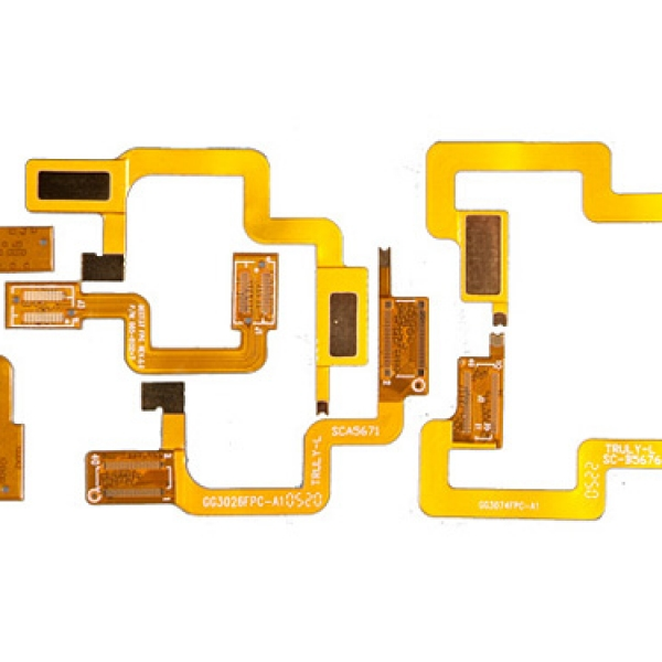 PCB factory,China PCB manufacturer,Printed Circuit Board supplier,PCB production,China PCB factory, 6 layers Flex PCB